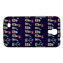 Cute Cactus Blossom Samsung Galaxy Mega 6.3  I9200 Hardshell Case View1