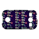 Cute Cactus Blossom Samsung Galaxy S7710 Xcover 2 Hardshell Case View1