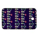 Cute Cactus Blossom Samsung Galaxy Tab 3 (7 ) P3200 Hardshell Case  View1