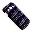 Cute Cactus Blossom Samsung Galaxy Ace 3 S7272 Hardshell Case View5