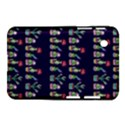 Cute Cactus Blossom Samsung Galaxy Tab 2 (7 ) P3100 Hardshell Case  View1