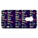 Cute Cactus Blossom HTC One Max (T6) Hardshell Case View1