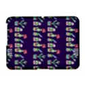 Cute Cactus Blossom Amazon Kindle Fire (2012) Hardshell Case View1
