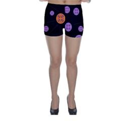 Alphabet Shirtjhjervbret (2)fvgbgnh Skinny Shorts