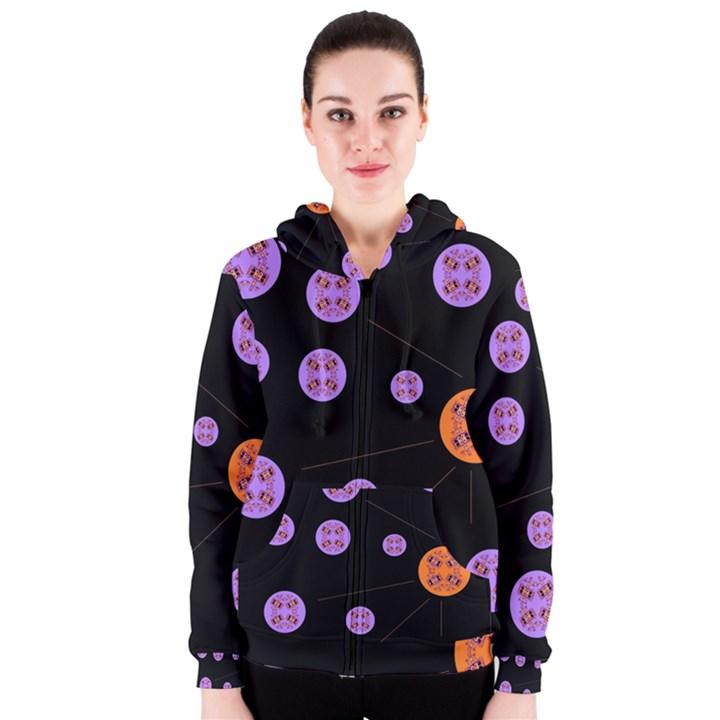 Alphabet Shirtjhjervbret (2)fvgbgnh Women s Zipper Hoodie