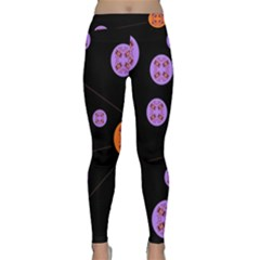 Alphabet Shirtjhjervbret (2)fvgbgnh Yoga Leggings