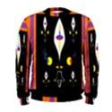 Flower F D L Men s Sweatshirt View1