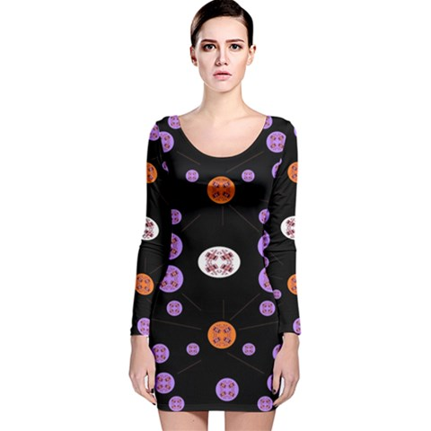Alphabet Shirtjhjervbret (2)fvgbgnhll Long Sleeve Velvet Bodycon Dress