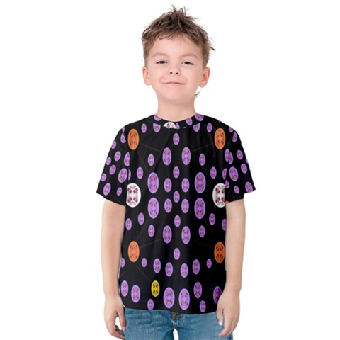 Alphabet Shirtjhjervbret (2)fvgbgnhllhn Kids  Cotton Tee