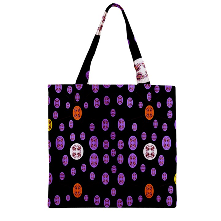 Alphabet Shirtjhjervbret (2)fvgbgnhllhn Zipper Grocery Tote Bag
