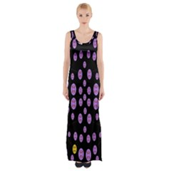 Alphabet Shirtjhjervbret (2)fvgbgnhllhn Maxi Thigh Split Dress