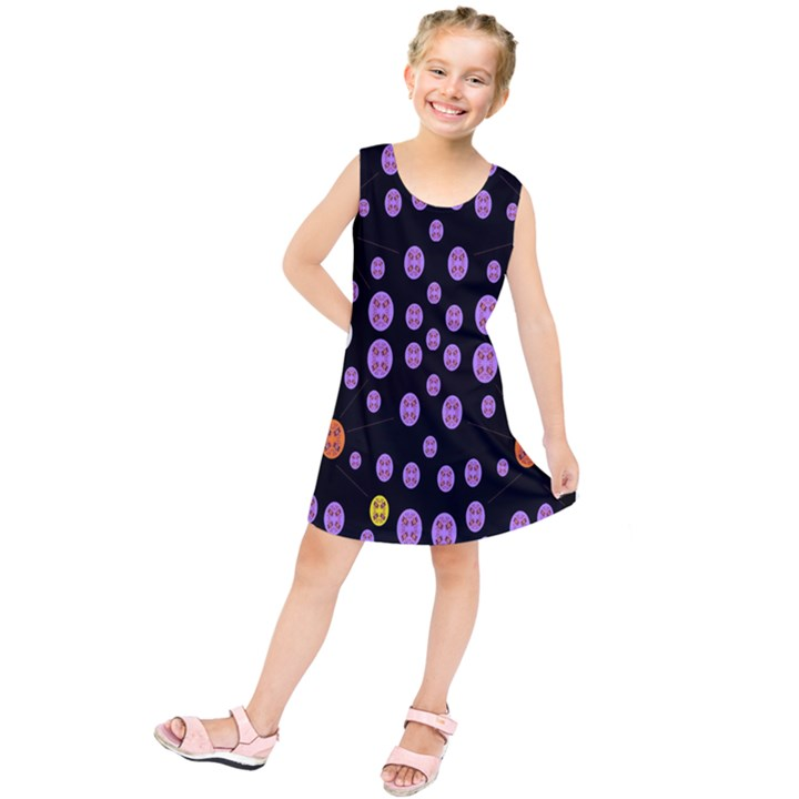 Alphabet Shirtjhjervbret (2)fvgbgnhllhn Kids  Tunic Dress