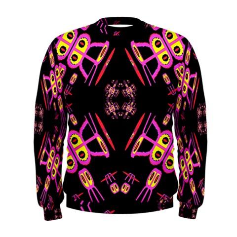 Alphabet Shirtjhjervbret (2)fv Men s Sweatshirt