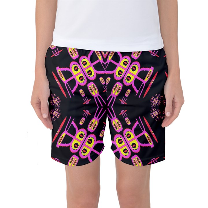 Alphabet Shirtjhjervbret (2)fv Women s Basketball Shorts