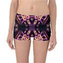 Alphabet Shirtjhjervbret (2)fv Boyleg Bikini Bottoms View1