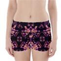 Alphabet Shirtjhjervbret (2)fv Boyleg Bikini Wrap Bottoms View1