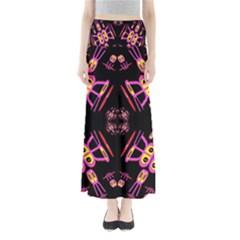 Alphabet Shirtjhjervbret (2)fv Maxi Skirts