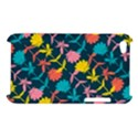 Colorful Floral Pattern Apple iPod Touch 4 View1