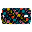 Colorful Floral Pattern Samsung Galaxy Nexus i9250 Hardshell Case  View1