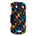 Colorful Floral Pattern Bold Touch 9900 9930 View2