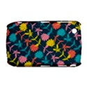 Colorful Floral Pattern Curve 8520 9300 View1