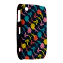 Colorful Floral Pattern Curve 8520 9300 View2