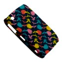 Colorful Floral Pattern Curve 8520 9300 View5
