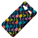 Colorful Floral Pattern HTC Radar Hardshell Case  View4