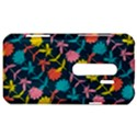 Colorful Floral Pattern HTC Evo 3D Hardshell Case  View1