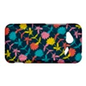 Colorful Floral Pattern HTC Droid Incredible 4G LTE Hardshell Case View1