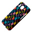 Colorful Floral Pattern HTC Desire HD Hardshell Case  View4