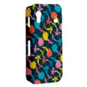 Colorful Floral Pattern Samsung Galaxy Ace S5830 Hardshell Case  View2