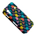 Colorful Floral Pattern Samsung Galaxy Ace S5830 Hardshell Case  View5