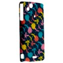 Colorful Floral Pattern Sony Xperia Arc View2