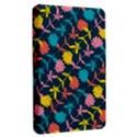 Colorful Floral Pattern Kindle Fire (1st Gen) Hardshell Case View2