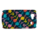 Colorful Floral Pattern Samsung Galaxy Nexus S i9020 Hardshell Case View1