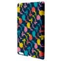 Colorful Floral Pattern Apple iPad 3/4 Hardshell Case View3