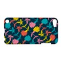 Colorful Floral Pattern Apple iPod Touch 5 Hardshell Case View1