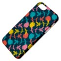 Colorful Floral Pattern Apple iPhone 5 Classic Hardshell Case View4