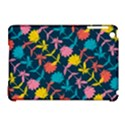 Colorful Floral Pattern Apple iPad Mini Hardshell Case (Compatible with Smart Cover) View1