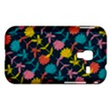 Colorful Floral Pattern Samsung Galaxy Ace Plus S7500 Hardshell Case View1