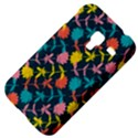 Colorful Floral Pattern Samsung Galaxy Ace Plus S7500 Hardshell Case View4