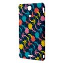 Colorful Floral Pattern Sony Xperia TX View3