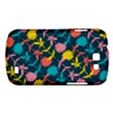 Colorful Floral Pattern Samsung Galaxy Express I8730 Hardshell Case  View1