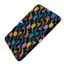 Colorful Floral Pattern Samsung Galaxy Tab 3 (10.1 ) P5200 Hardshell Case  View4