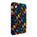 Colorful Floral Pattern Samsung Galaxy Tab 2 (7 ) P3100 Hardshell Case  View2