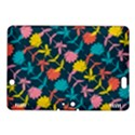 Colorful Floral Pattern Kindle Fire HDX 8.9  Hardshell Case View1