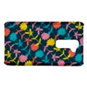 Colorful Floral Pattern LG G2 View1