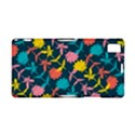 Colorful Floral Pattern Sony Xperia Z1 View1