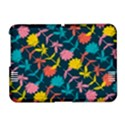 Colorful Floral Pattern Amazon Kindle Fire (2012) Hardshell Case View1